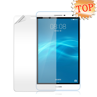 華為 HUAWEI MediaPad T2 7.0 Pro 高透光亮面耐磨保護貼