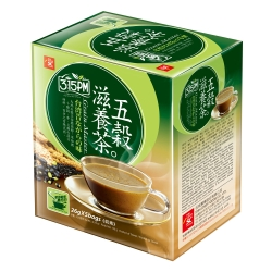 3點1刻 五穀滋養茶(26gx5包)