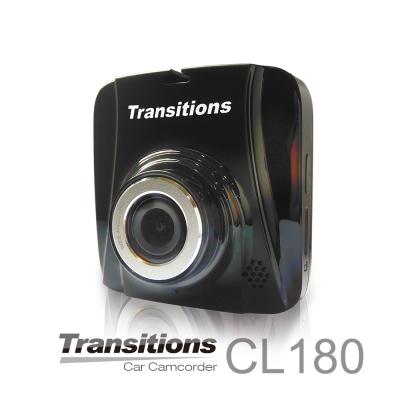 全視線CL180 廣角140度1080P高畫質行車記錄器