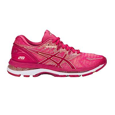 ASICS GEL-NIMBUS 20 女慢跑鞋T850N-2121