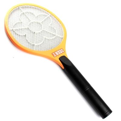 【KINYO】小黑蚊電池式捕蚊拍(CM-2221)