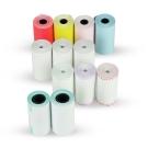 PAPERANG喵喵機感熱紙超值組合包(貼紙白色彩色花邊各2組)