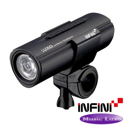 INFINI  Music Luxo 二合一LED前燈音樂播放器