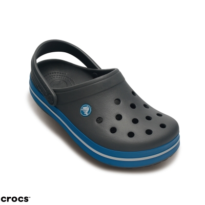 Crocs 卡駱馳 (男/女)卡駱班-11016-07W