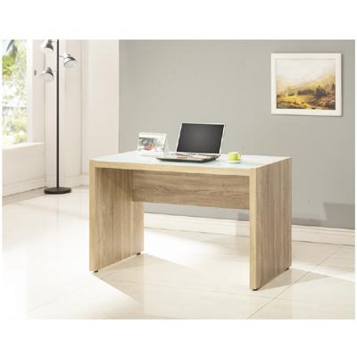 美傢全新3D木紋4尺電腦書桌-DIY自行組合產品 寬120*深60*高75公分