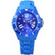 BAKLY 彩艷亮麗人生日期時尚腕錶-藍/43mm product thumbnail 1