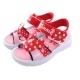 迪士尼米妮涼鞋 sh9749