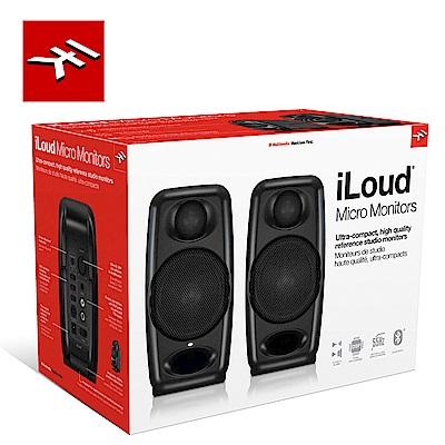 IK Multimedia iLoud Micro Monitor 監聽喇叭