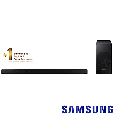 SAMSUNG三星 5.1Ch Panoramic Soundbar/聲霸 HW-N650
