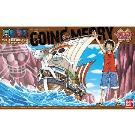 【BANDAI】代理版 航海王組合模型/偉大之船 前進梅利號 GOING MERRY