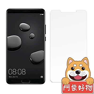 阿柴好物 Huawei Mate 10 9H鋼化玻璃保護貼