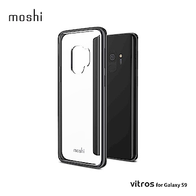 Moshi Vitros for Galaxy S9 超薄透亮保護背殼