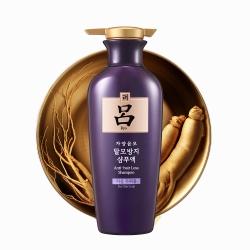 RYO呂 滋養韌髮強化髮根洗髮精400ML(油性髮質適用) (原廠公司貨)