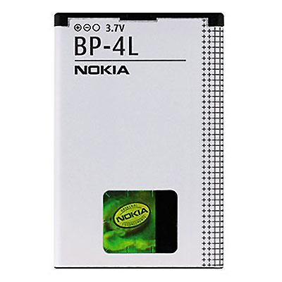 NOKIA原廠電池 BP-4L 系列(無吊卡)