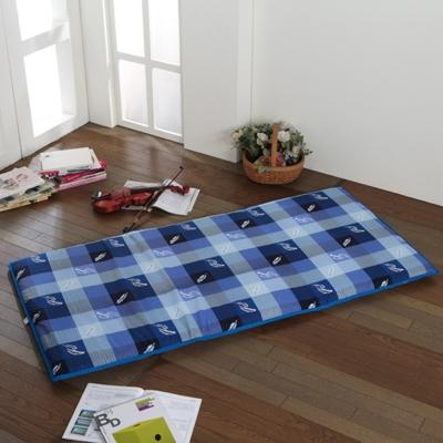 《星辰》簡約兩用折疊床墊-單人