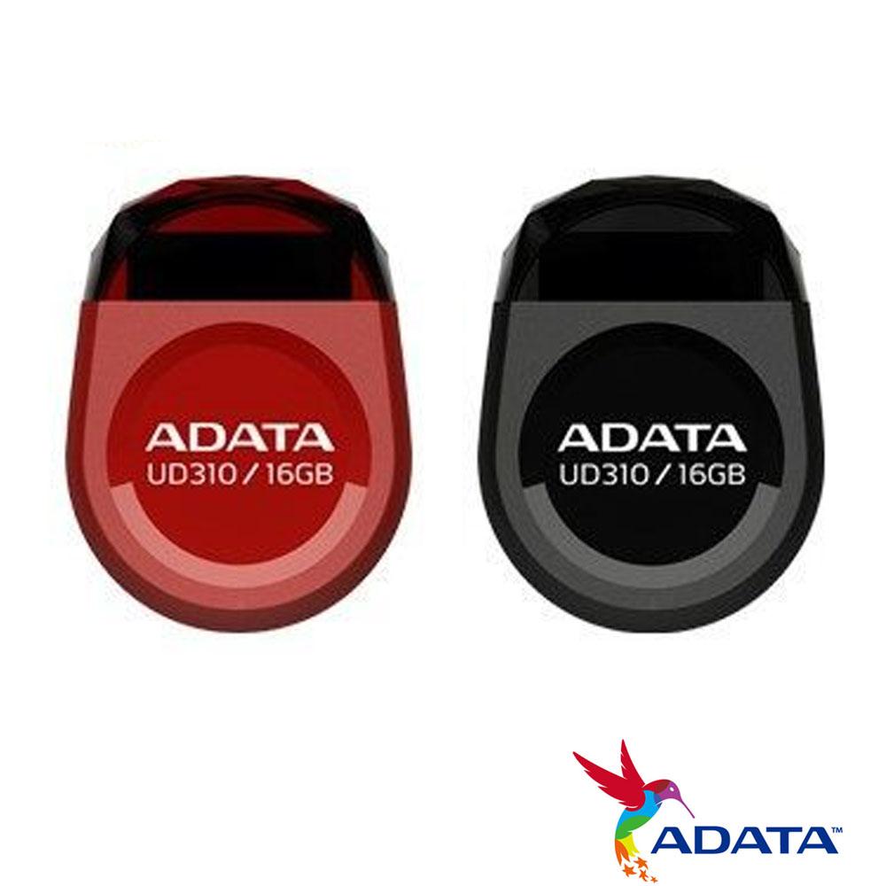 ADATA 威剛 16G UD310 迷你寶石碟 隨身碟