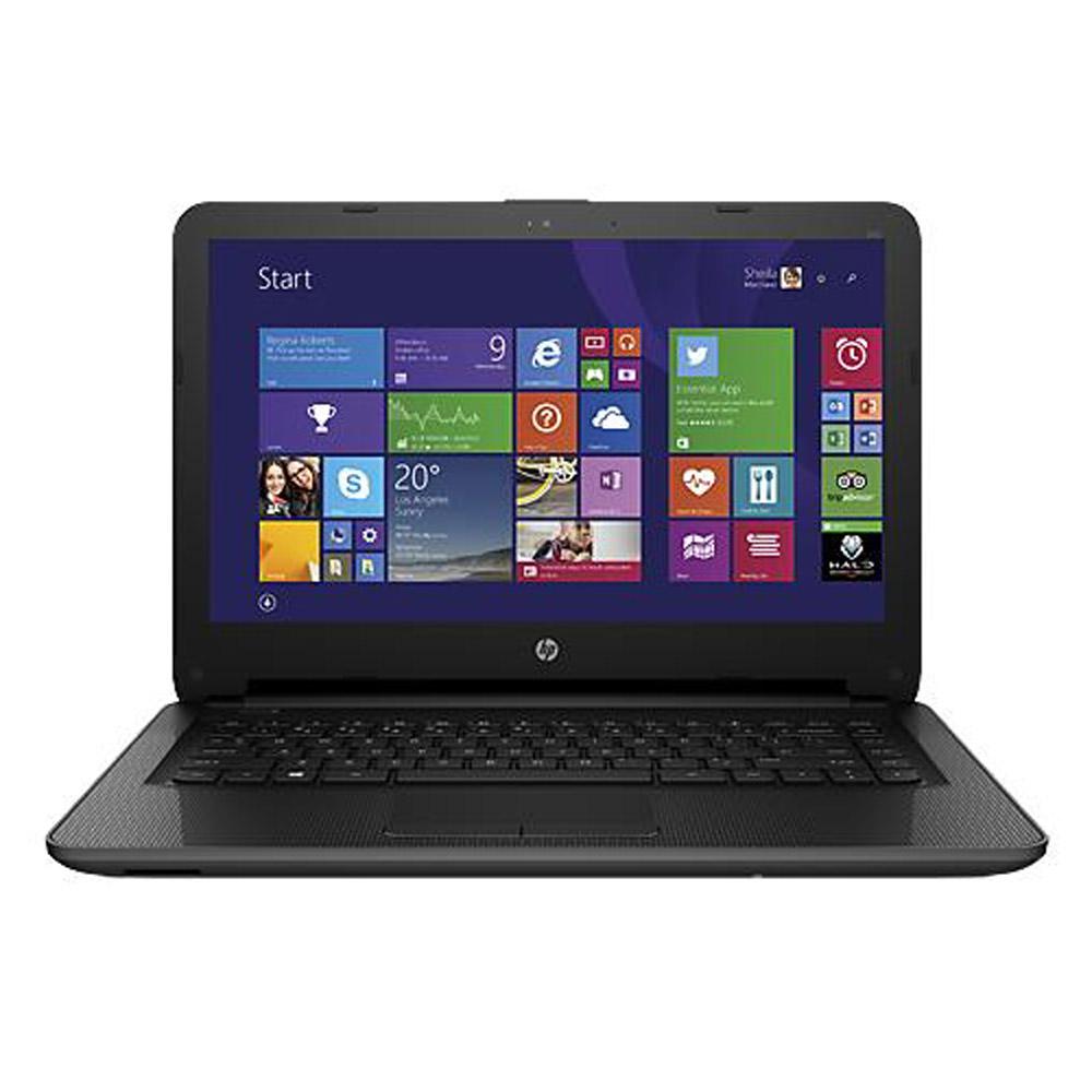 HP 240 G4 14吋 六代商用筆電 (i5-6200U/4G/500GB)
