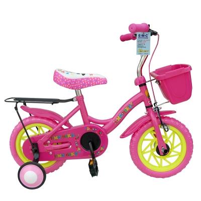 BIKEONE E2 EVO 12吋 臺灣製MIT 無毒兒童腳踏車