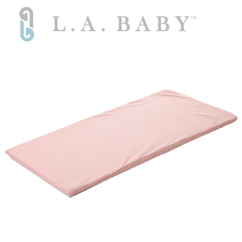美國 L.A. Baby 天然乳膠床墊-七色可選(床墊厚度2.5-L)