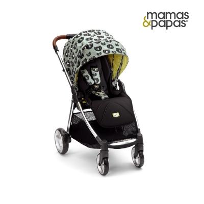 【Mamas & Papas】穿山甲雙向手推車XT-DonnaWilson三隻小熊
