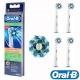 德國百靈Oral-B-完美16度交叉刷頭(4入)EB50-4 product thumbnail 1