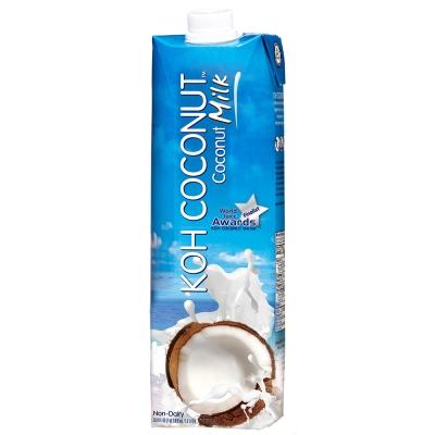 KOH 酷椰嶼-椰奶(1000mlx3入)