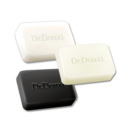 Dr.Douxi朵璽 卵殼乳霜皂27g+死海淨膚皂27g+蛋黃卵殼皂27g