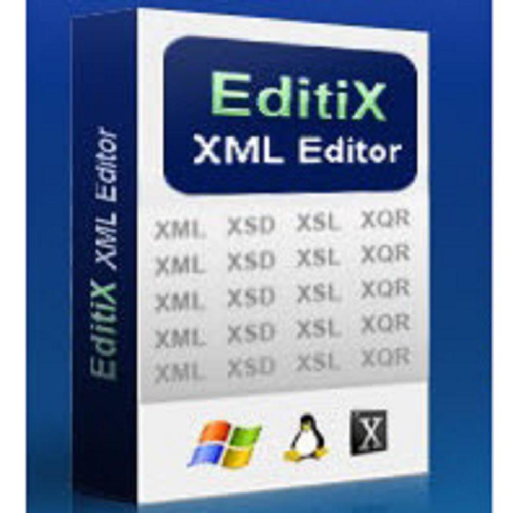 EditiX XML Editor 2015 - Enterprise License授權