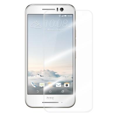 D&A HTC One S9 (5吋)日本原膜HC螢幕保貼(鏡面抗刮)