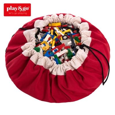 比利時 Play & Go 玩具整理袋(共 13 色)