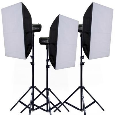 Piyet 專業攝影棚三燈組合 ( PK230G )