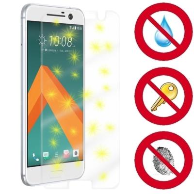D&A HTC 10 電競玻璃奈米5H螢幕保護貼