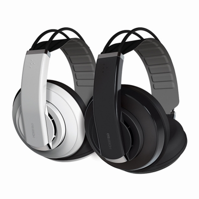 Superlux半封閉式專業監聽耳罩式耳機 HD681EVO
