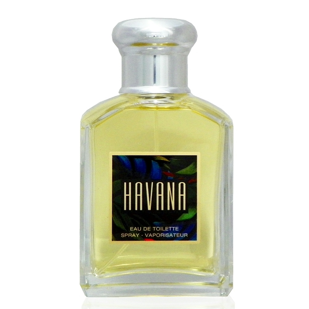 Aramis Havana 哈瓦那男性淡香水 100ml - 全新包裝