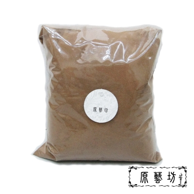 原藝坊 嚴選吉祥沉香粉(半斤)