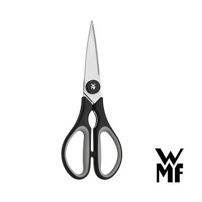 WMF 料理剪刀 (黑色)