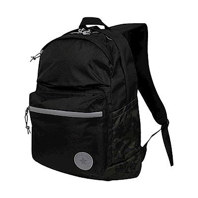 CONVERSE-後背包10006823-A01-黑