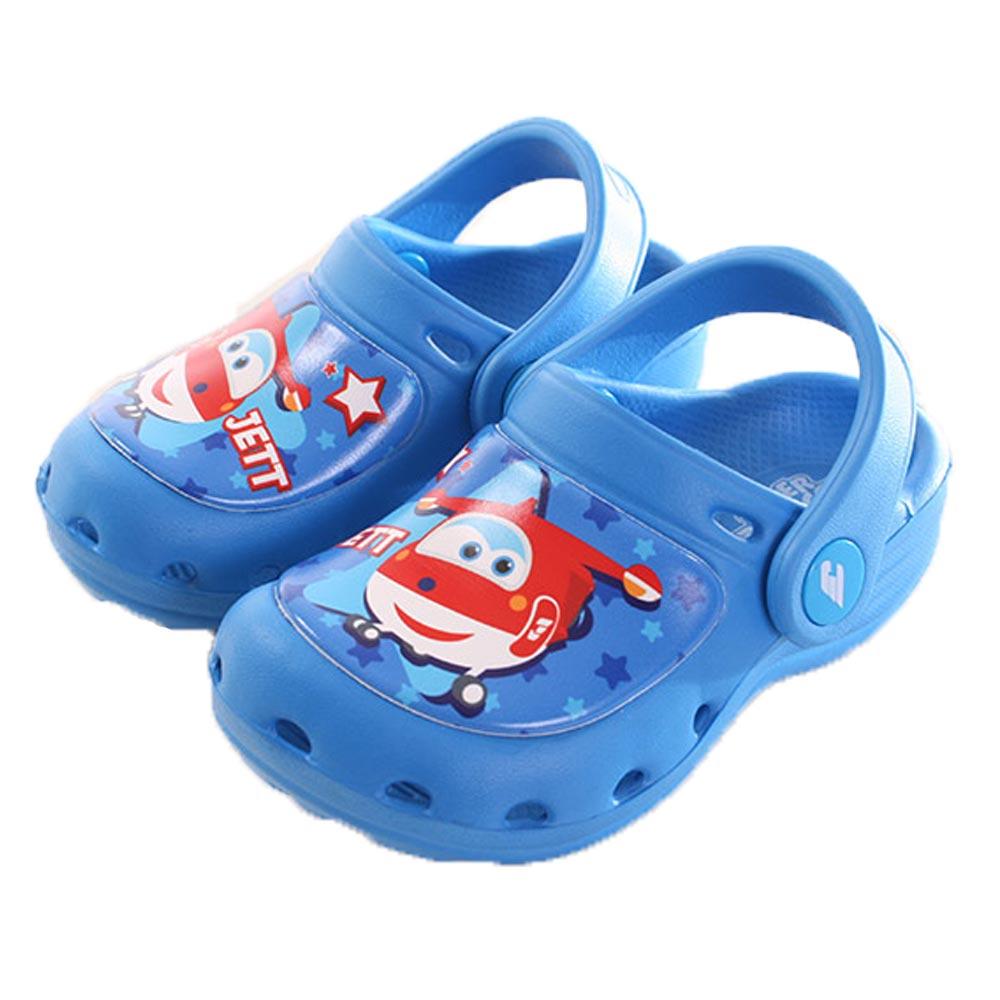 super wins 輕量水陸休閒鞋 藍 sk0231 魔法Baby