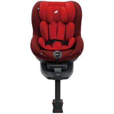 奇哥 Joie 0-4歲 ISOFIX 安全座椅 ( 紅 )