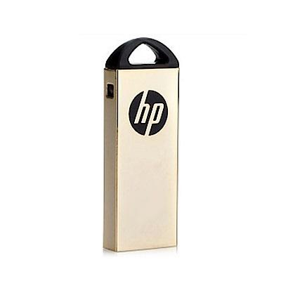 HP-32GB-USB2-0-尊榮奢華鍍金精品隨身