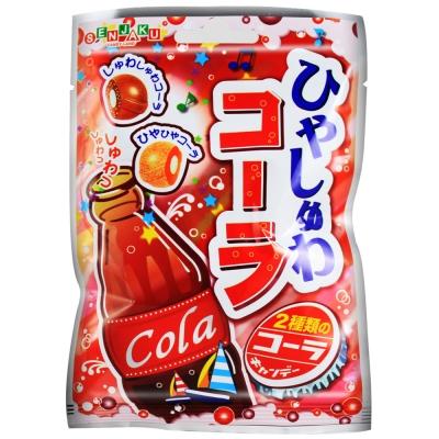 扇雀飴-日本進口糖果超值組-8件-199