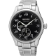 SEIKO精工 Presage 動力儲存機械腕錶(SPB043J1)-黑/40mm product thumbnail 1