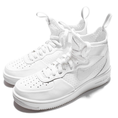 Nike Wmns Air Force 1 Mid女鞋