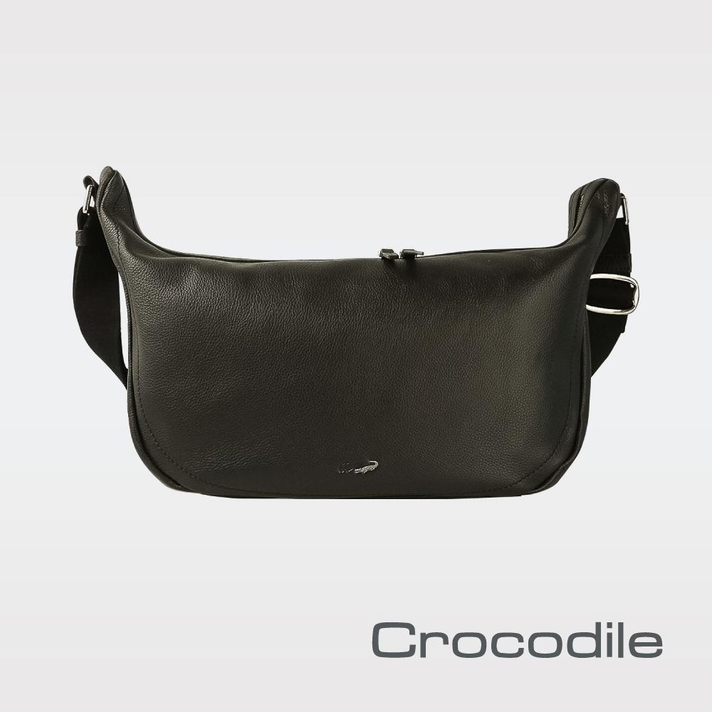 Crocodile Rocky 2.0系列橫式斜背包  0104-08103