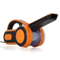 風行者TITAN 氣旋式車用吸塵器(TA-E001) 贈任你轉360度萬用好潔刷