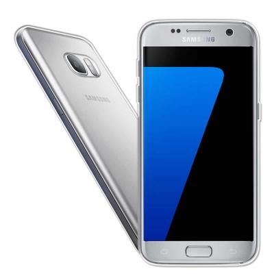 Yourvision Samsung Galaxy S7 晶亮清透高質感保護套