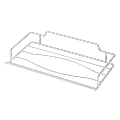 歐奇納 OHKINA 隨手貼系列 多功能面紙盒衛生紙置物架(不含掛勾)