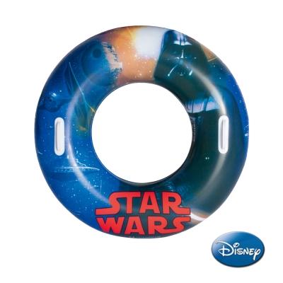 凡太奇 Disney迪士尼。星際大戰36吋泳圈91203
