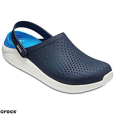 Crocs 卡駱馳 (中性鞋) LiteRide克駱格 204592-462