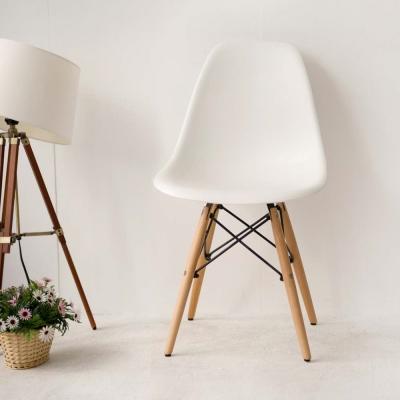 Home Feeling 餐椅/書桌椅/造型椅/休閒椅(2色)-44x52x79